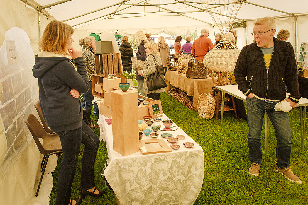 Ashley Farm Craft Fair May 2016