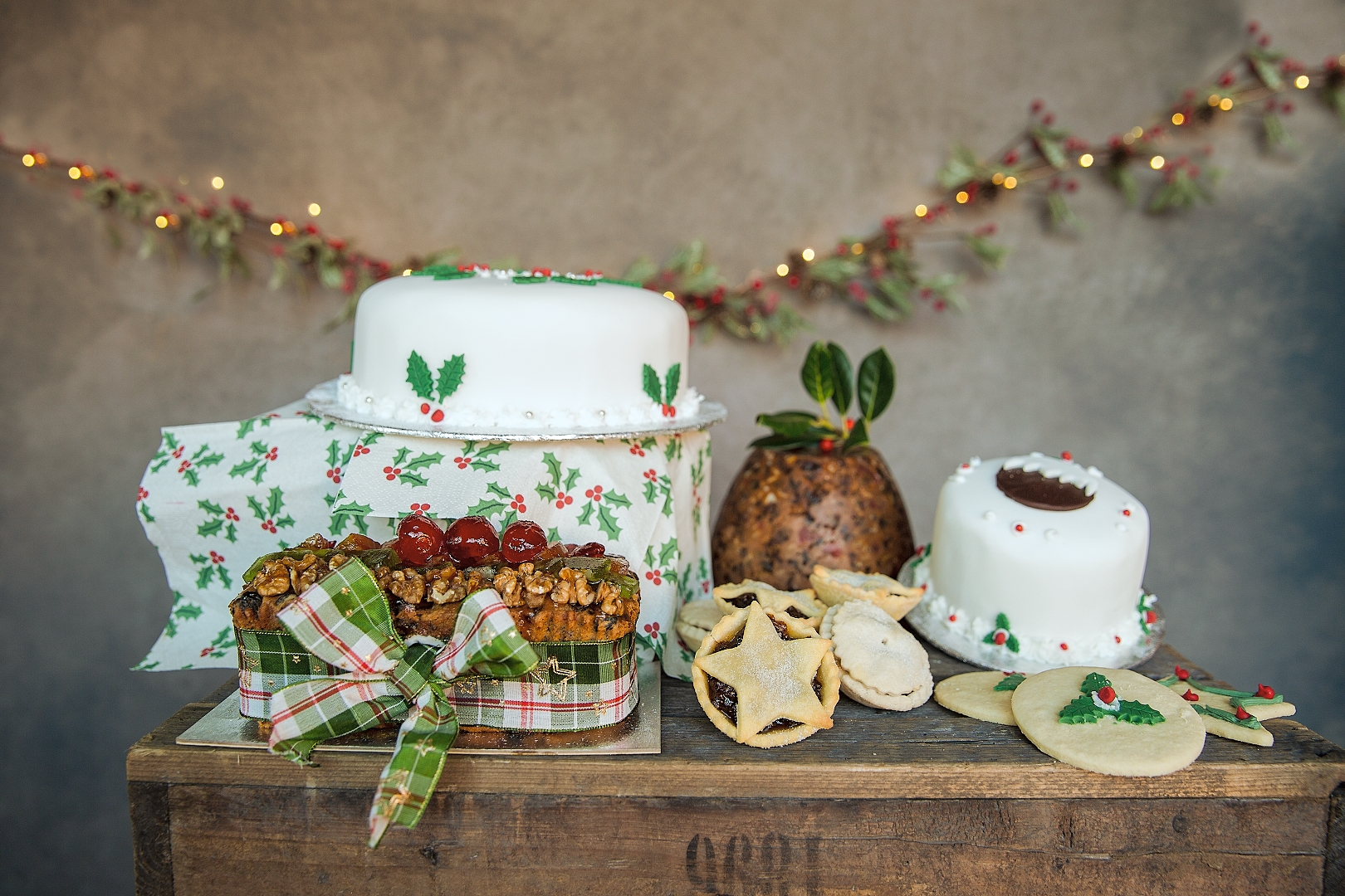 Christmas 2018 Ashley Farm Shop 17