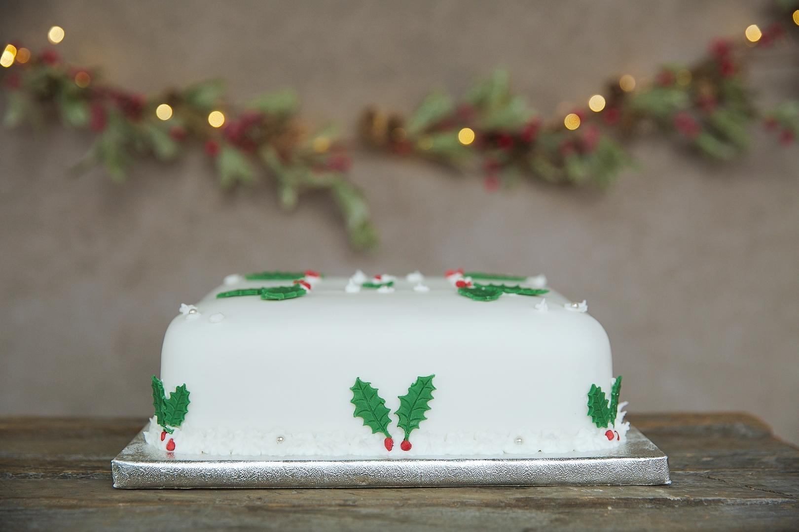 Christmas 2018 Ashley Farm Shop 39